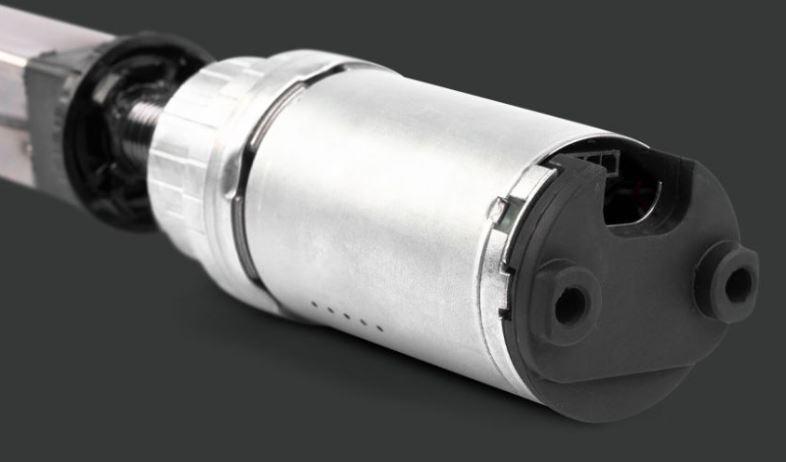 DMD500 Inline actuator