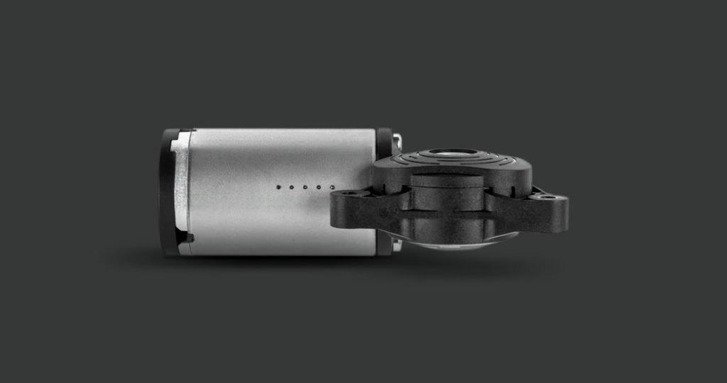 DMG90 Gearmotor
